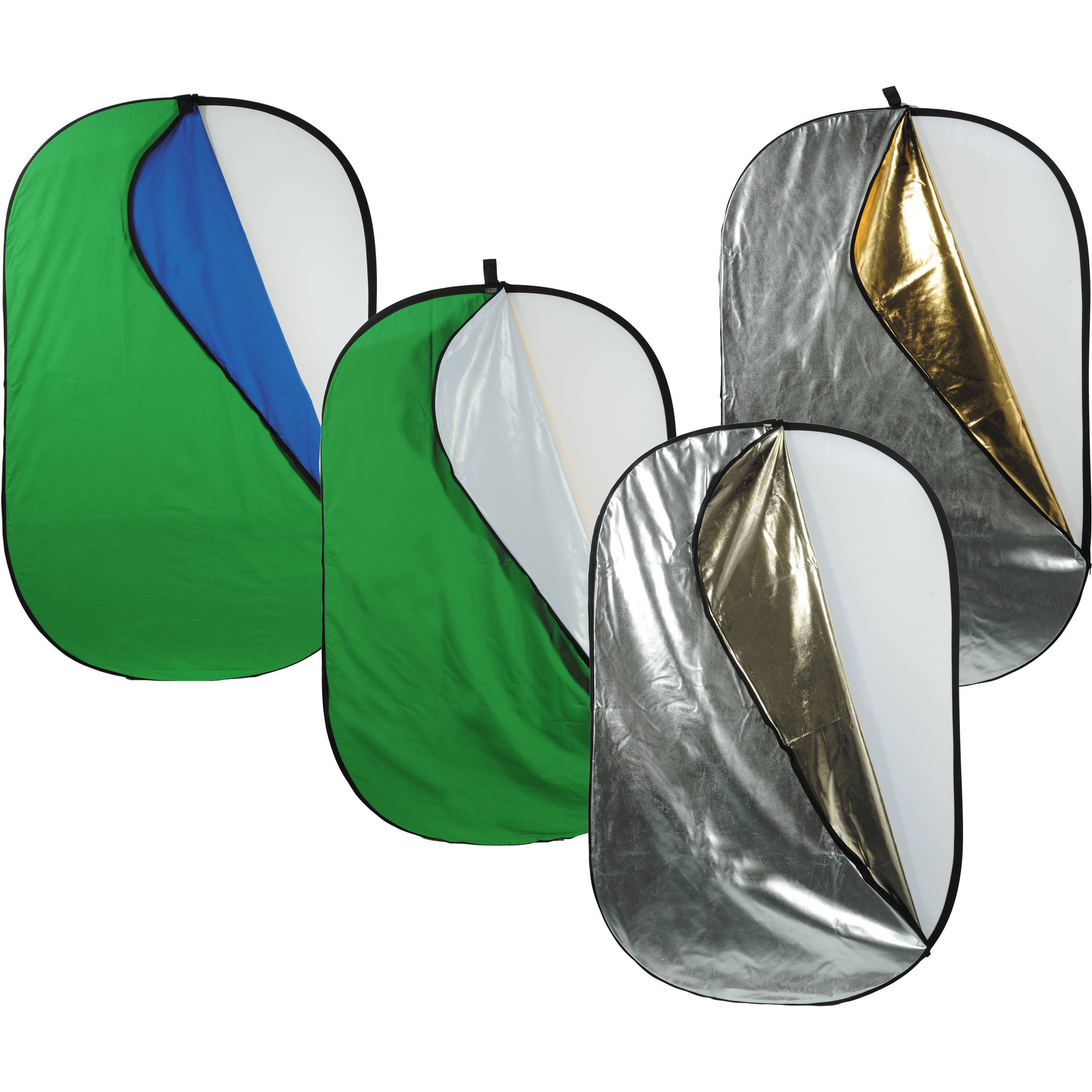 "Impact 7-in-1 Rectangular Reflector Disc (42 x 72"")"