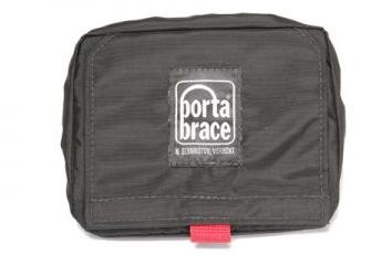 Porta Brace LC-35X5 Small Lens Cover with Built-In White Balance Card (Set of 3)