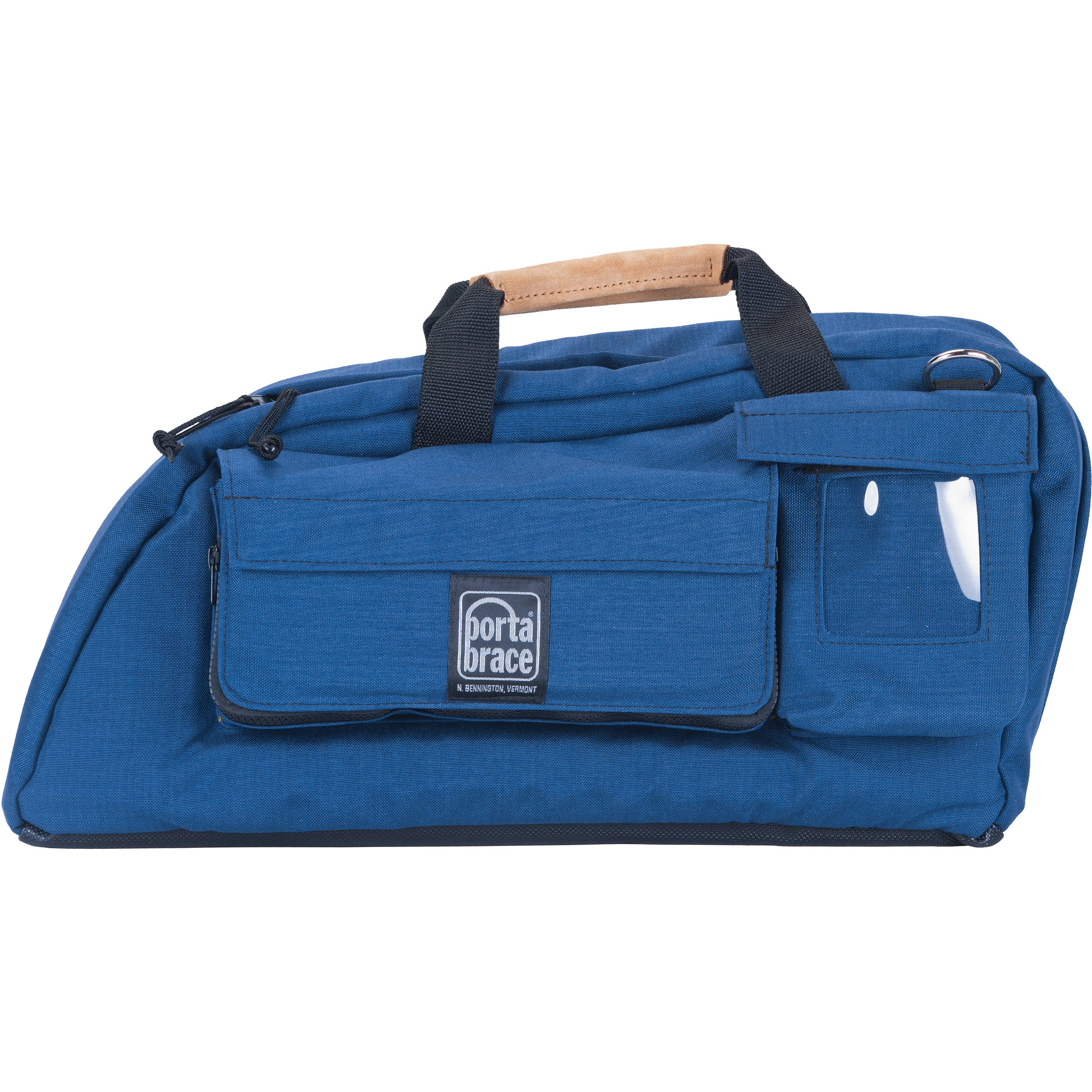 Porta Brace CTC-MINI Traveler Camera Case (Signature Blue)