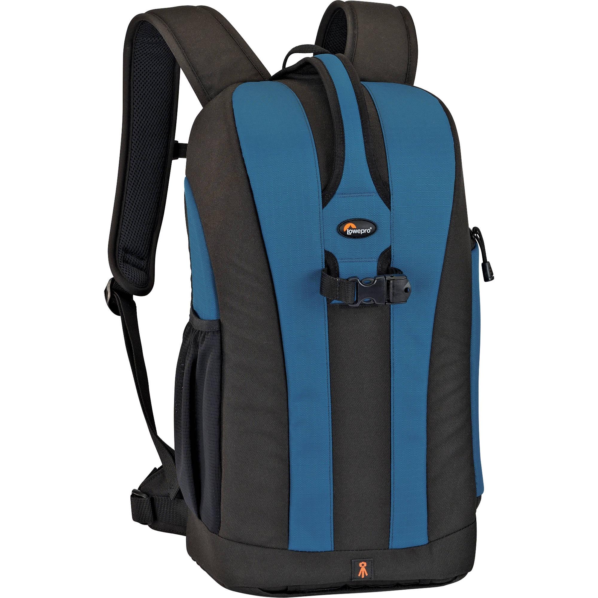 Lowepro Flipside 300 Backpack (Arctic Blue/Black)