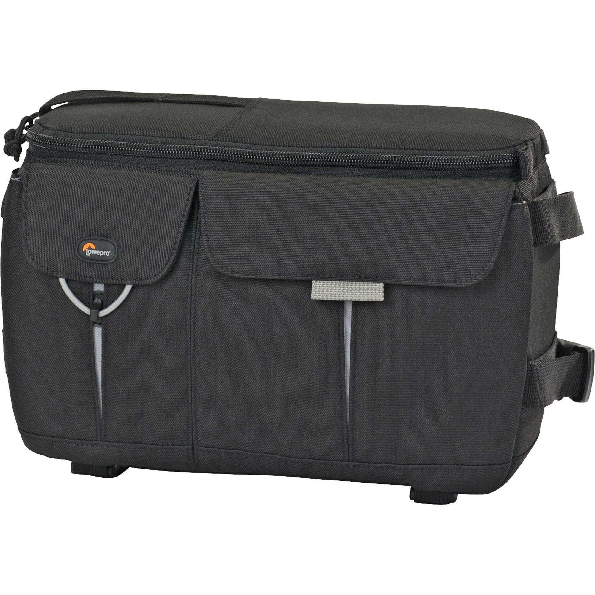 Lowepro Photo Runner 100 Shoulder Bag (Black)