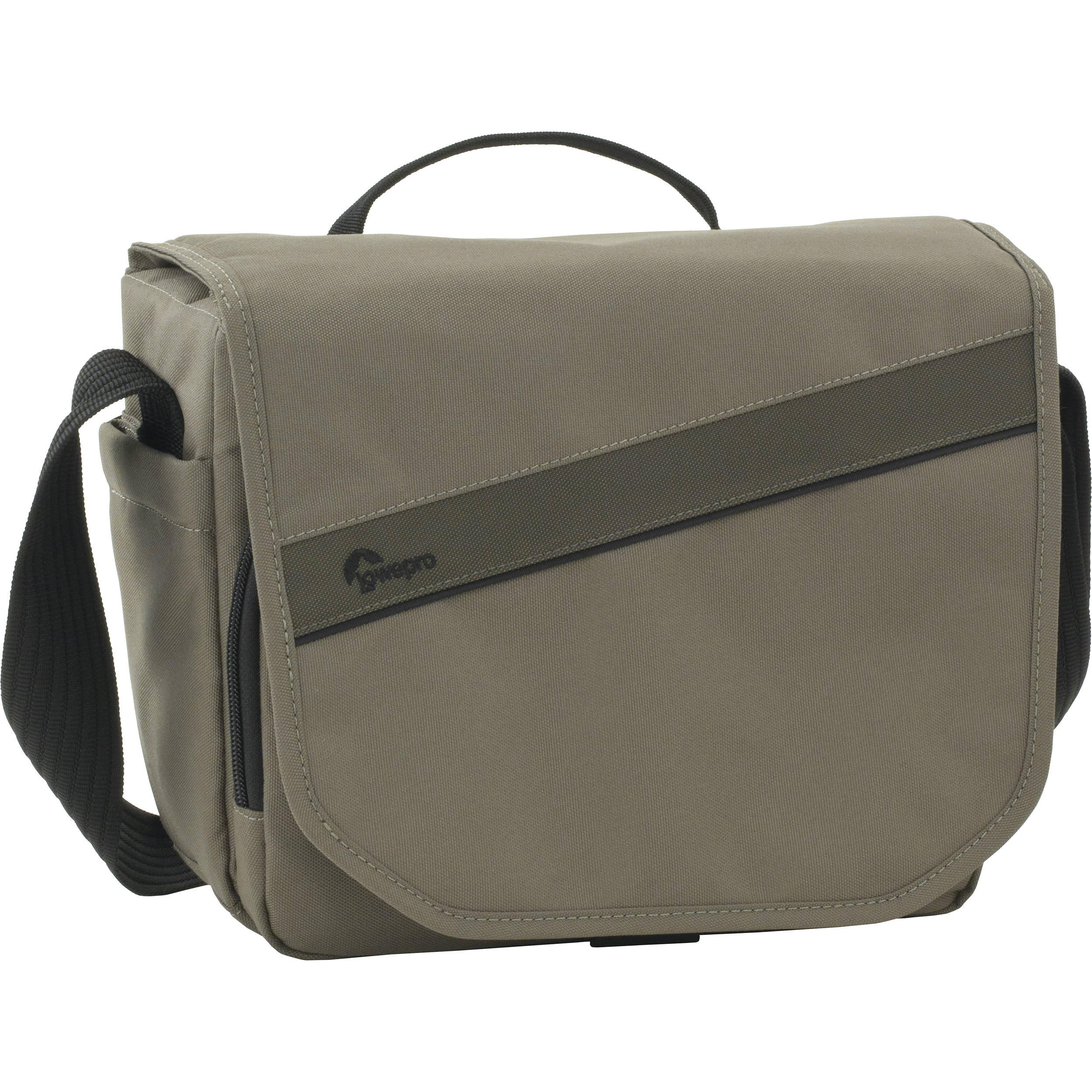 Lowepro Event Messenger 150 Shoulder Bag (Mica)