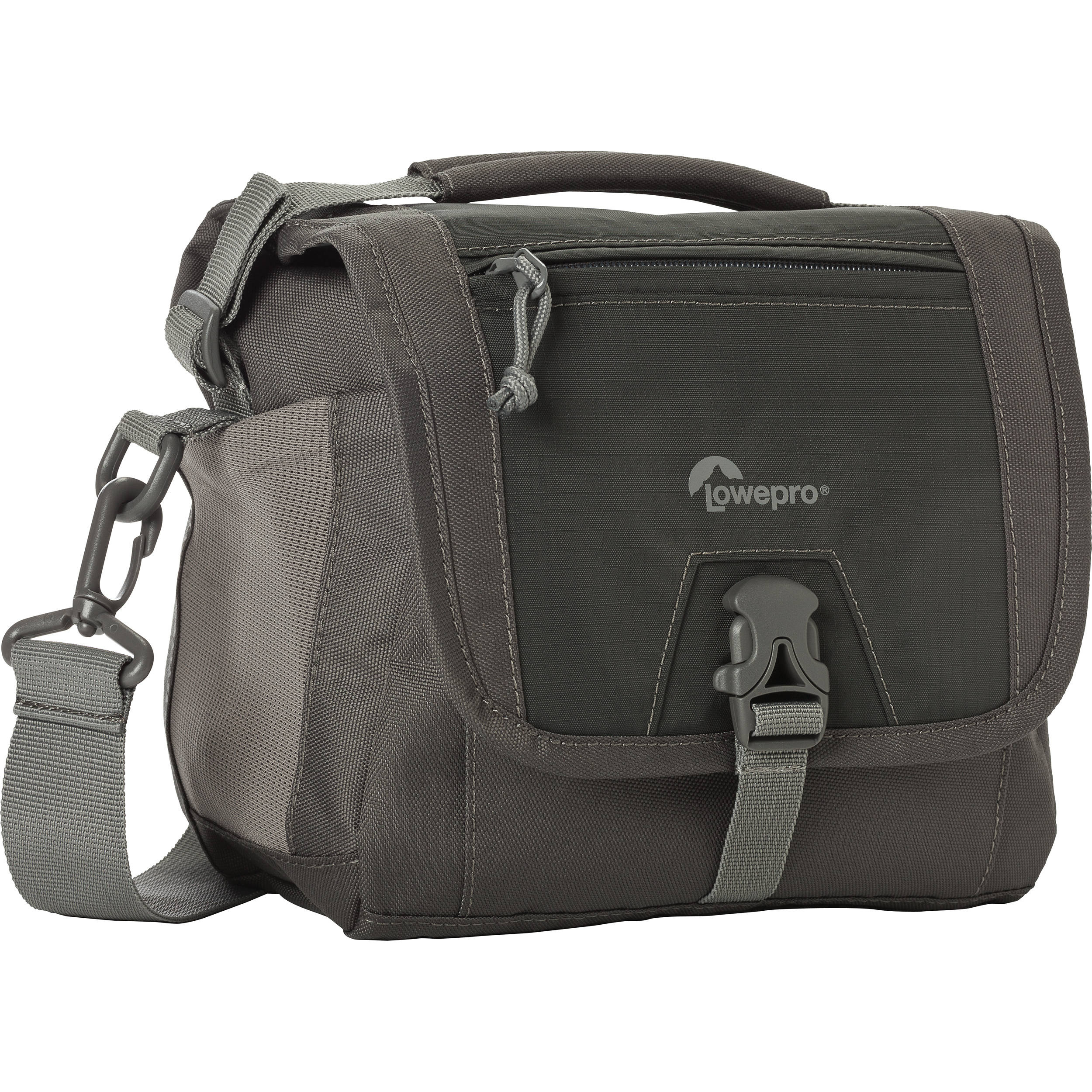Lowepro Nova Sport 7L AW Action Cam Bag (Slate Gray)