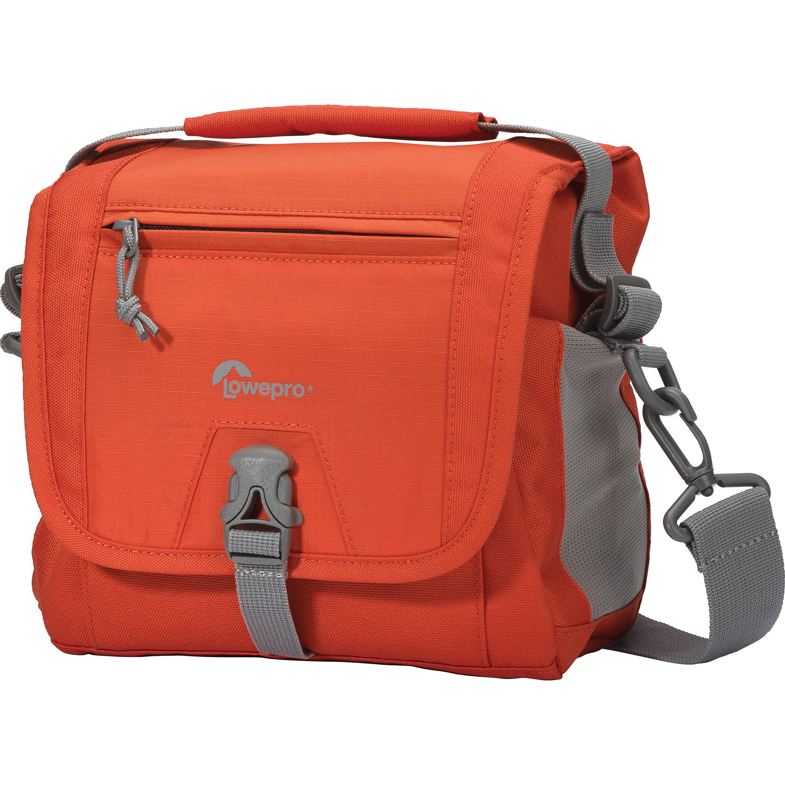 Lowepro Nova Sport 7L AW Action Cam Bag (Pepper Red)