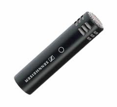 Sennheiser ME62 Omni Microphone Module