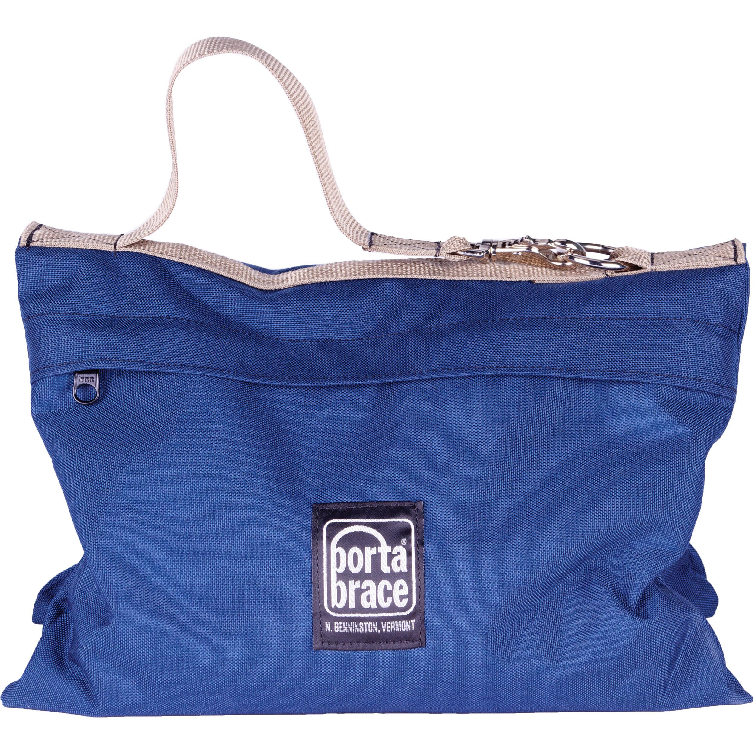 Porta Brace Sandbag (Holds 25 lbs)