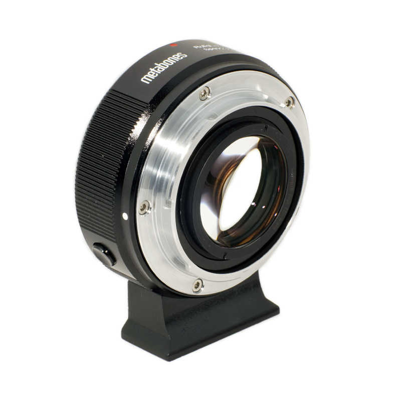Metabones Rollei QBM Lens to Sony E-Mount Camera Speed Booster ULTRA