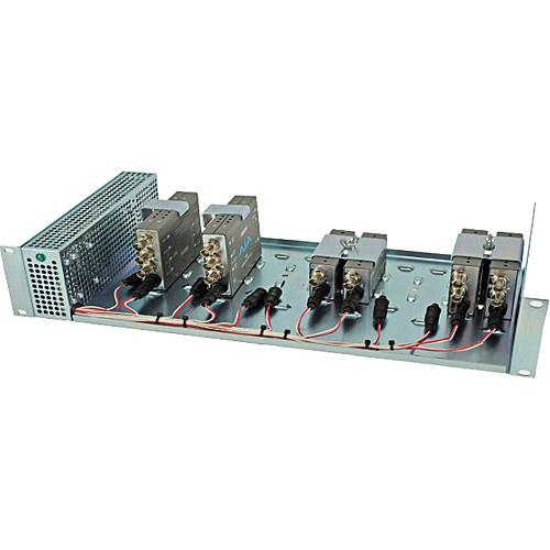 AJA DRM Mini-Converter Rackmount Frame