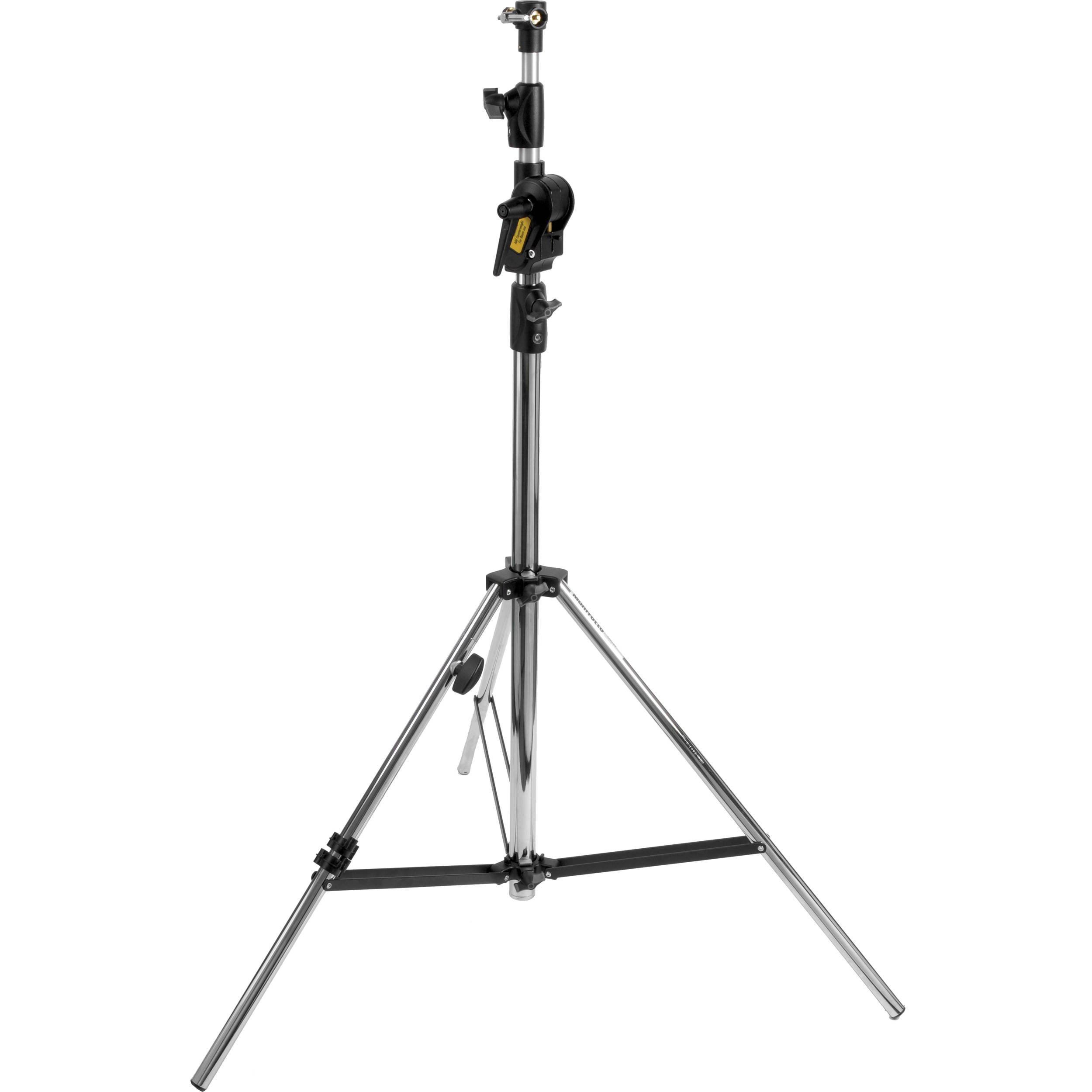 Manfrotto 420CSU Convertible Boom Stand with Sand Bag (4m)