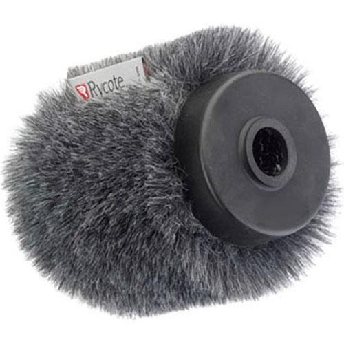 Rycote 033013 - Large Hole Softie Windshield