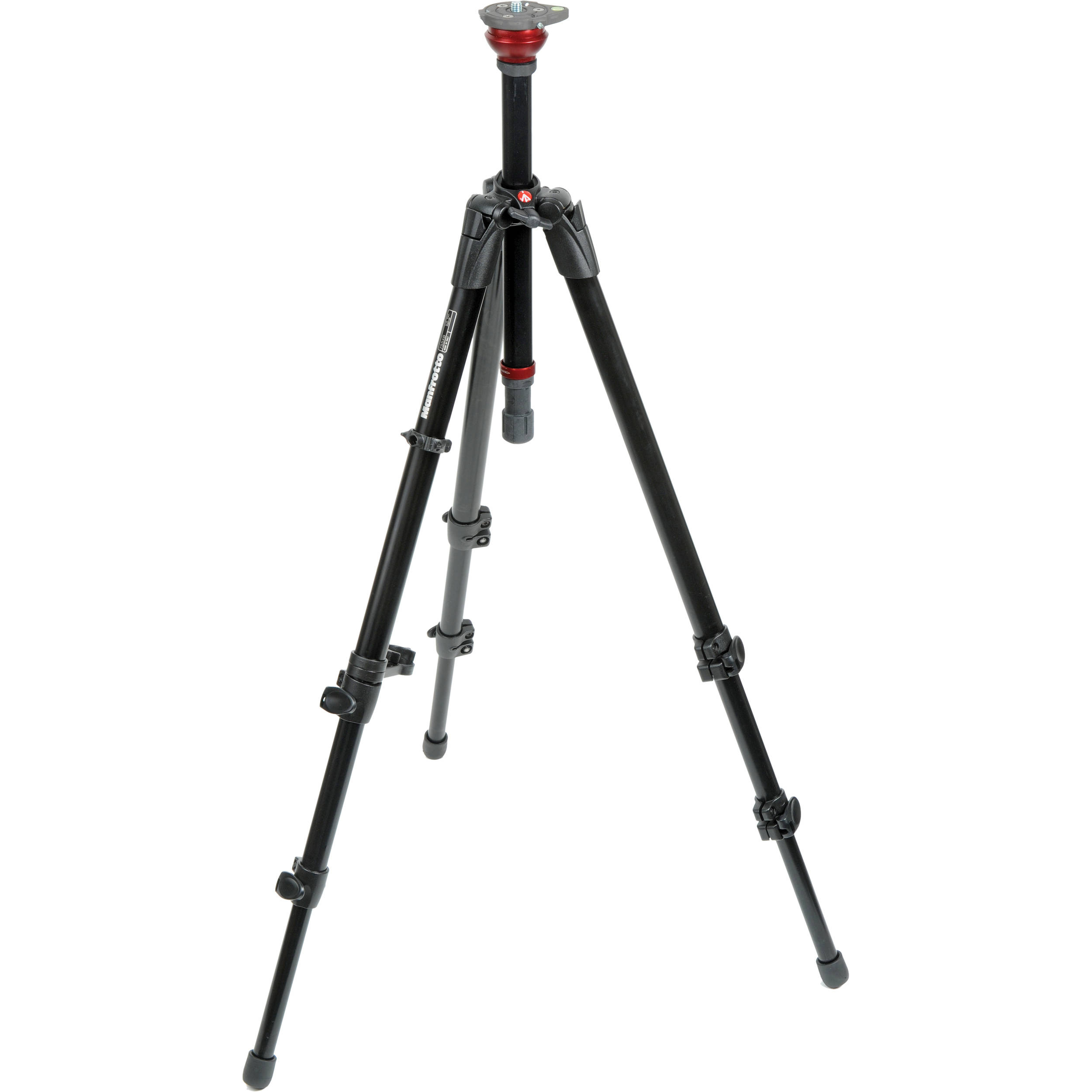 Manfrotto 755XB Tripod & 502AH Pro Video Head with Softcase