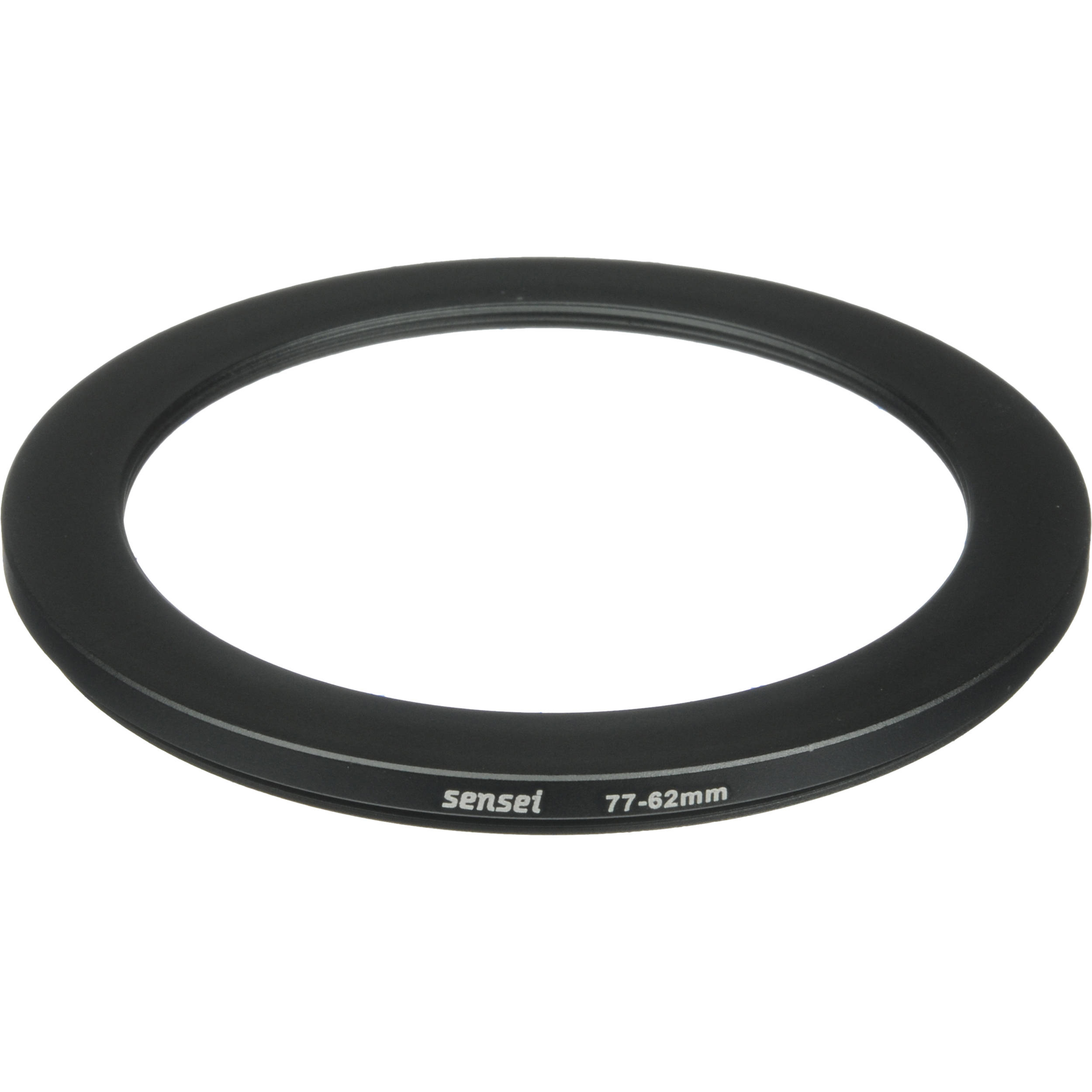 Sensei 77-62mm Step-Down Ring