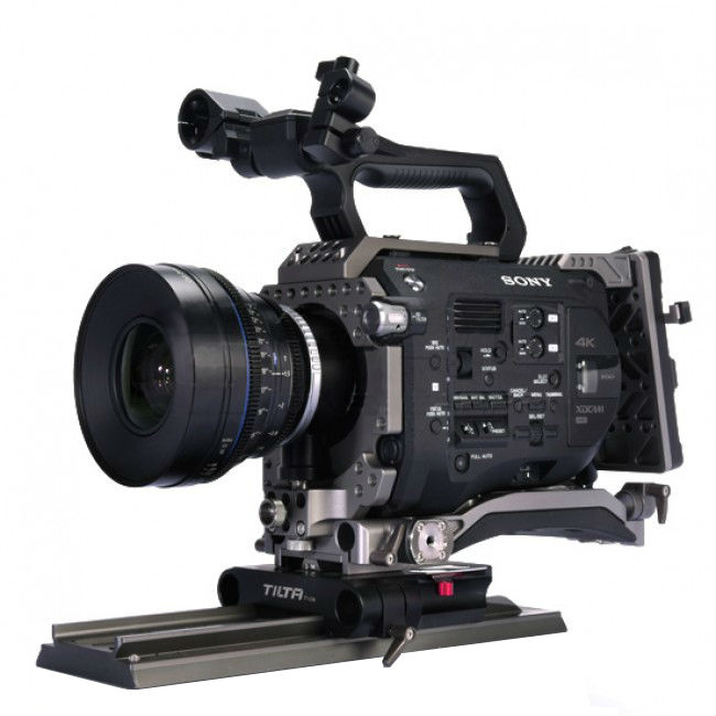 Tilta ES-T15-A Rig for Sony FS7 (Basic Module)