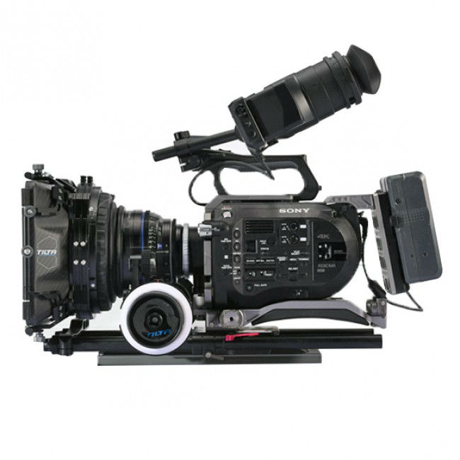 Tilta ES-T15-C Rig for Sony FS7 (Professional Module)