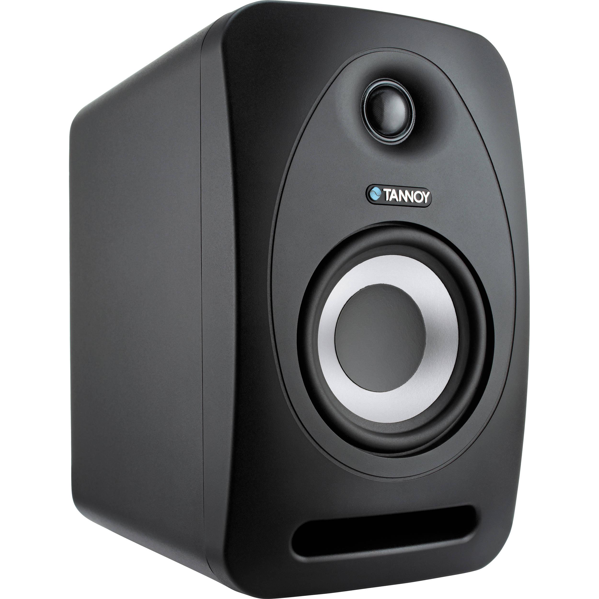 "Tannoy Reveal 802 8"" 100W Active Studio Monitor (Single)"