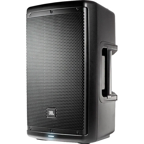 """JBL EON 610 - 10"""" Two-Way Powered Speaker"""