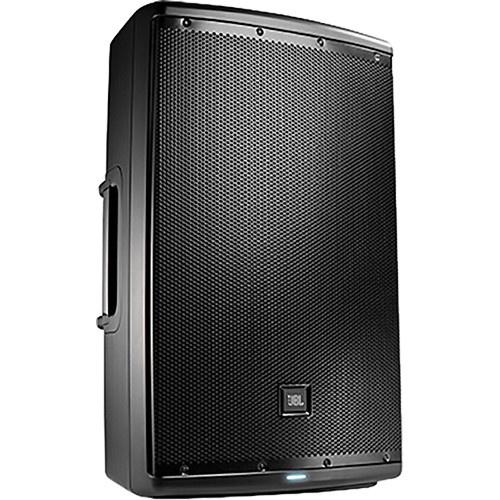 """JBL EON 615 - 15"""" 1000W Two-Way Sound Reinforcement Speaker"""