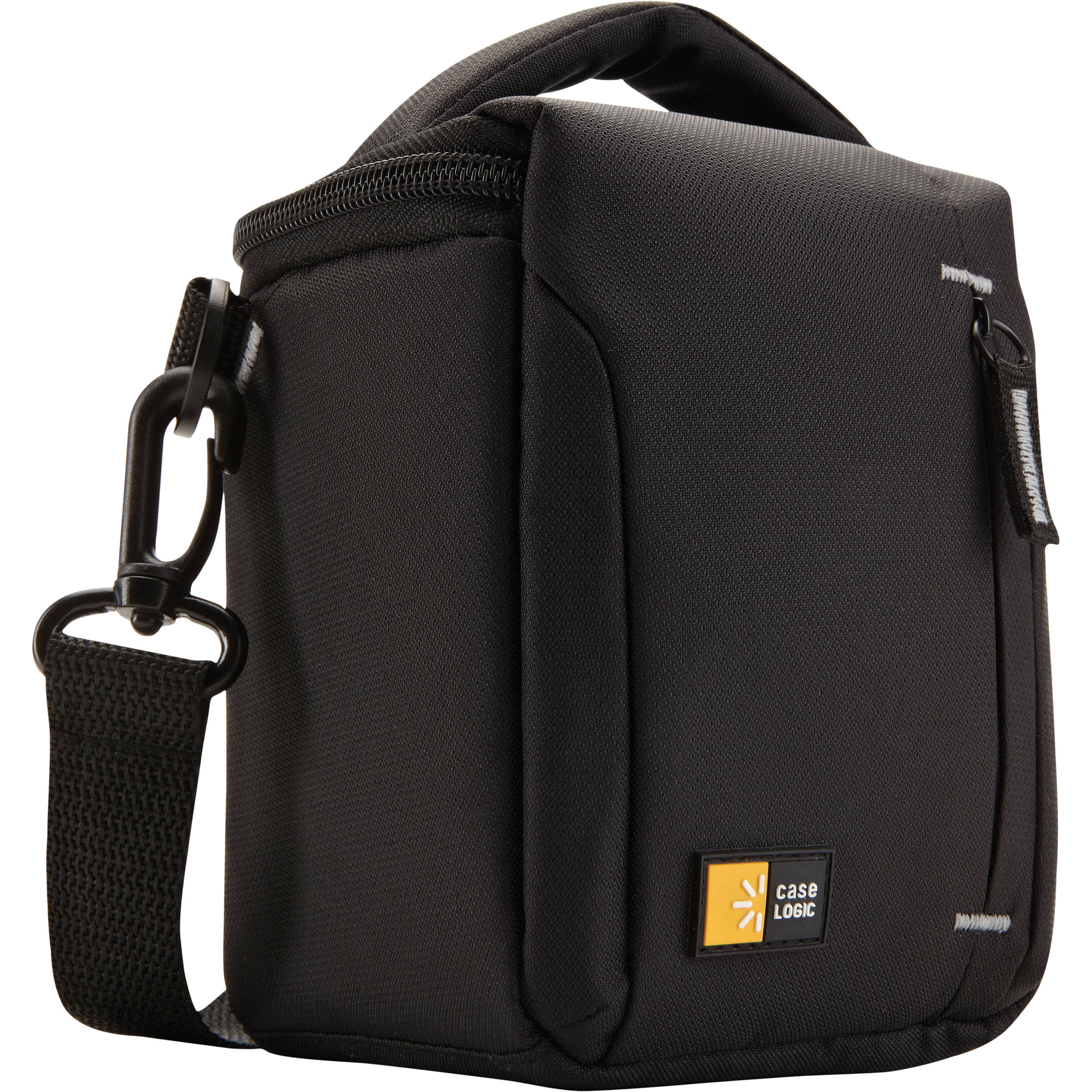 Case Logic TBC-404 Compact High Zoom Camera Case (Black)