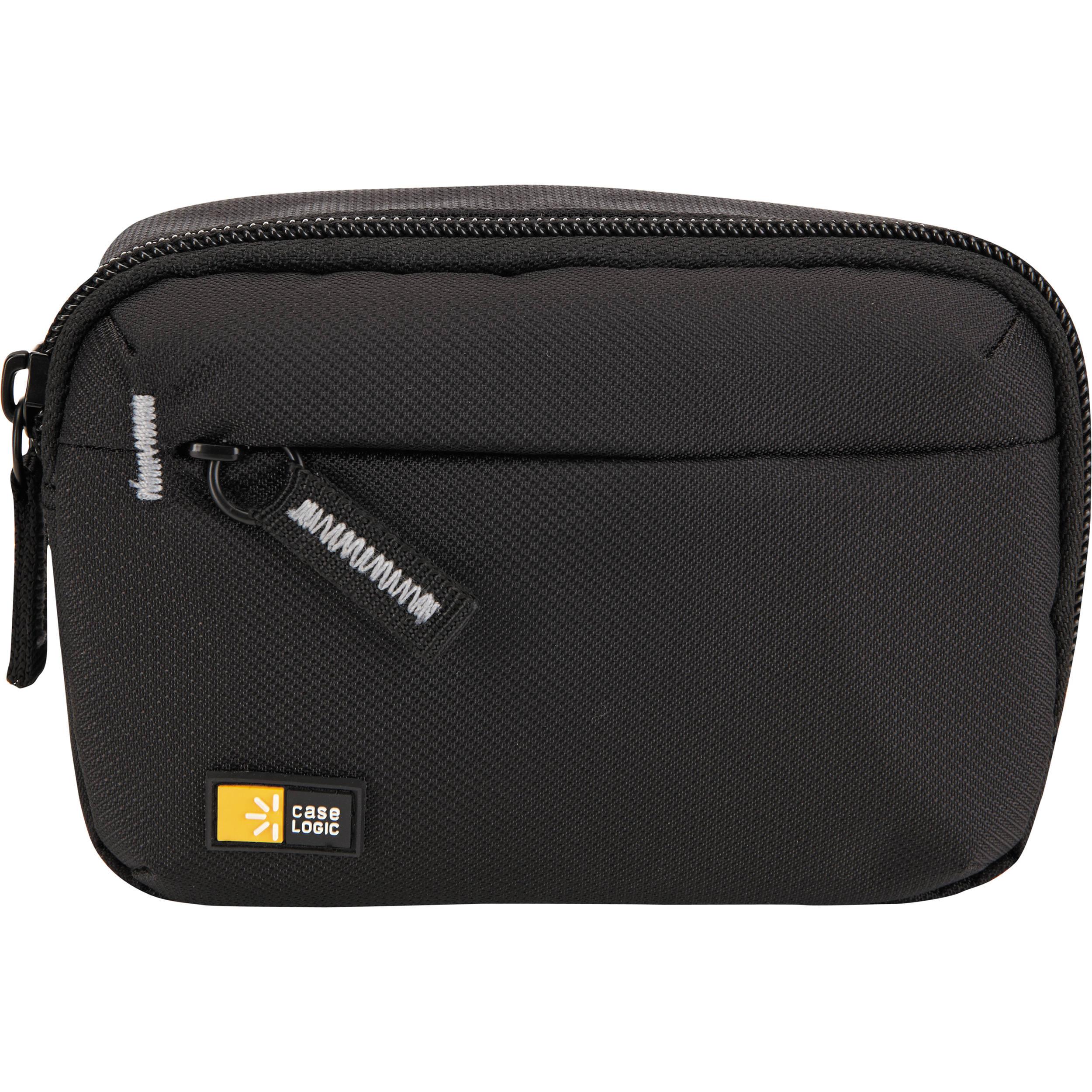 Case Logic TBC-403 Medium Camera Case (Black)