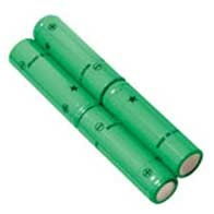 Pelican Replacement Rechargeable Battery Pack for 2450 Torch