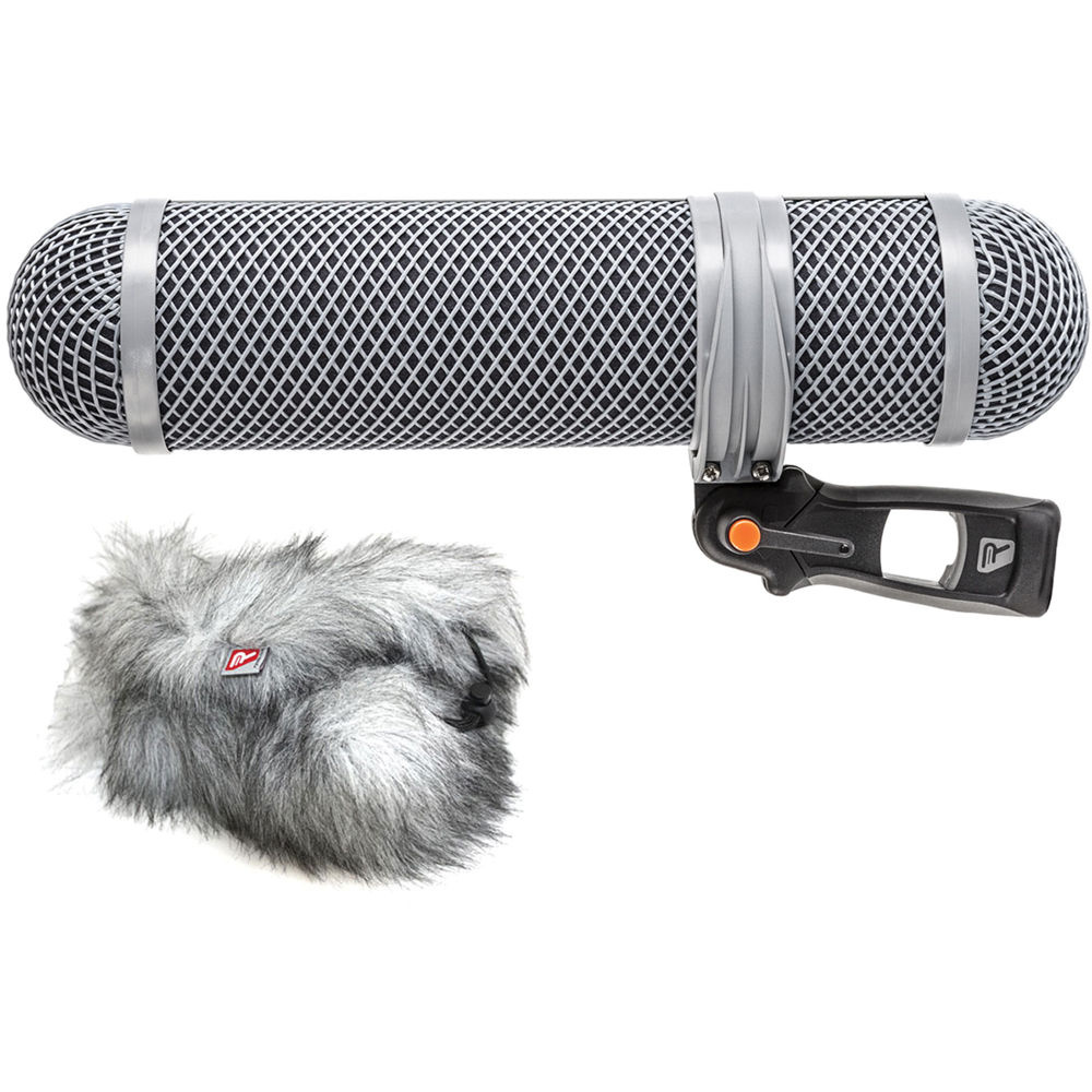 Rycote Super-Shield Kit for Shotgun Mics (Medium)