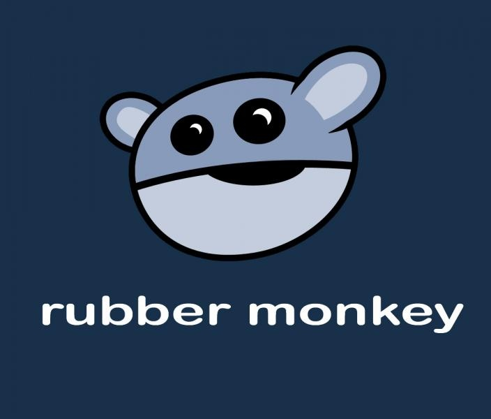 Rubber Monkey Labour