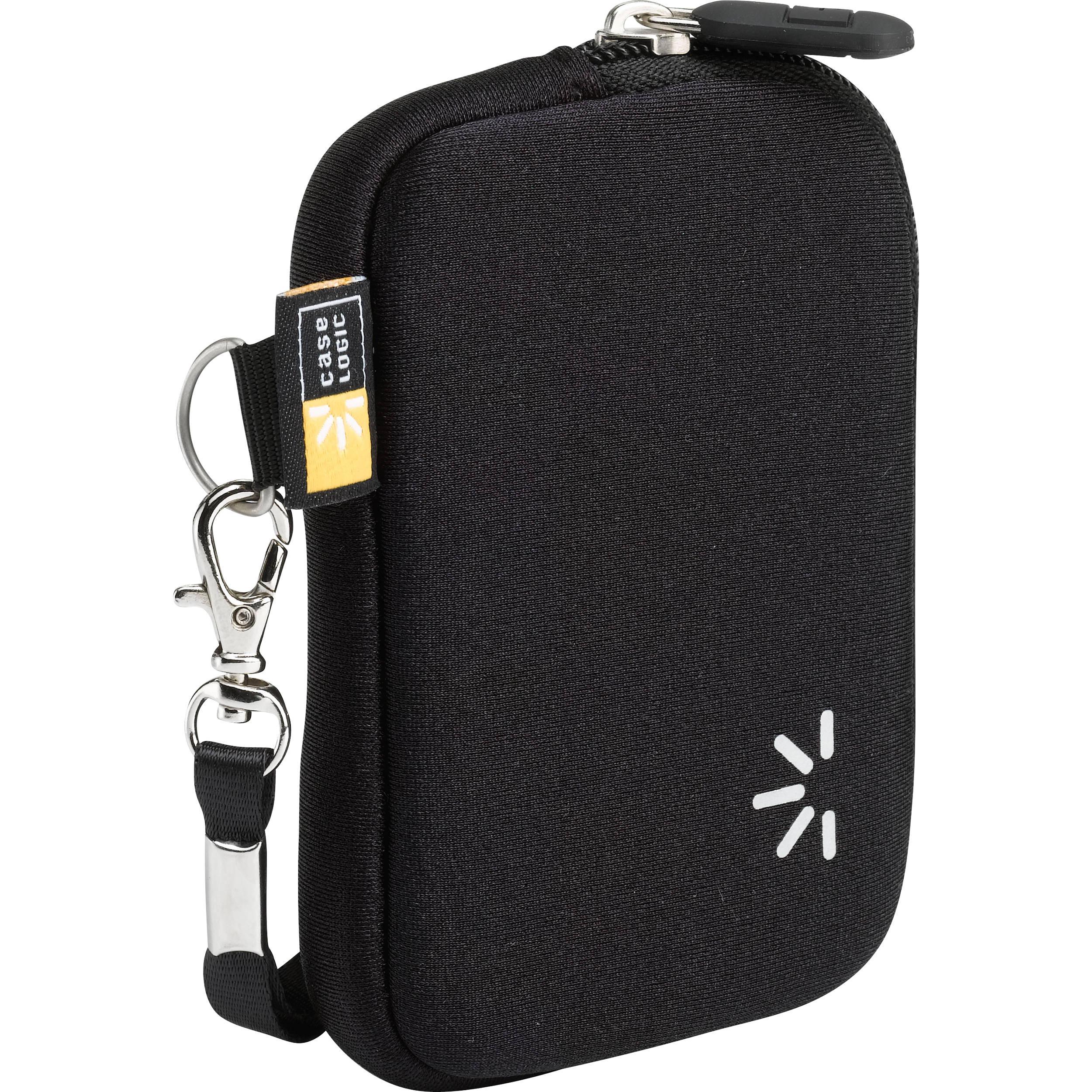 Case Logic UNZB-2 Universal Pocket (Black)