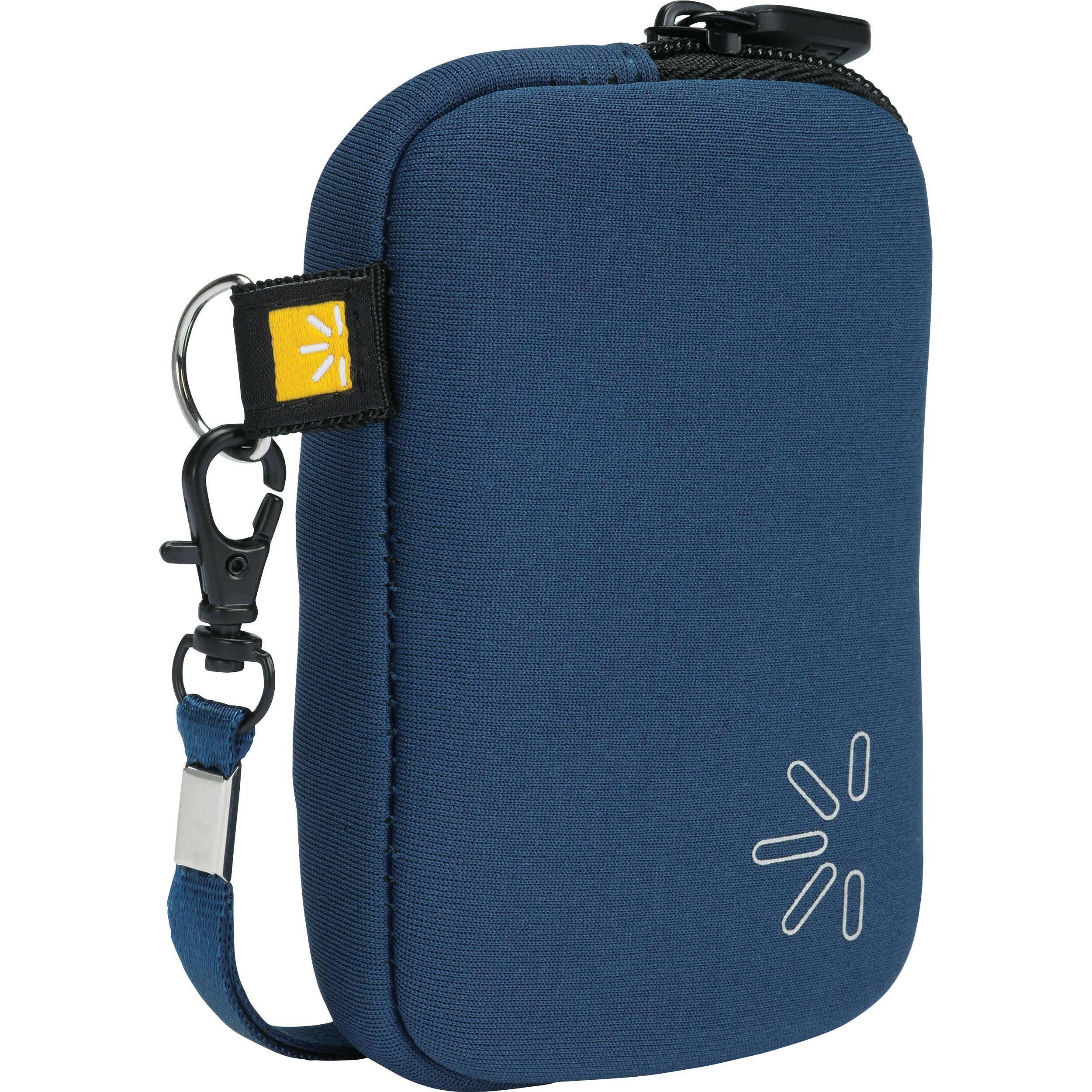 Case Logic UNZB-2 Universal Pocket (Blue)