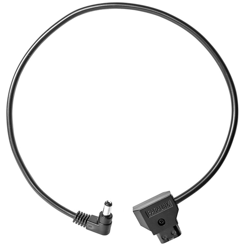 Paralinx P-Tap Power Cable for Triton 1:1 Wireless System
