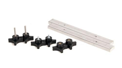 Kessler Tool-less Package - Half Kit