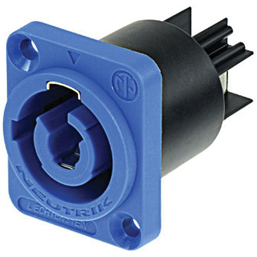 Neutrik NAC3MPA-1 powerCON Power-In Coupler