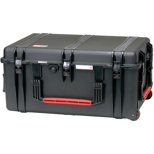 HPRC 2780WE Hard Utility Case (Black)