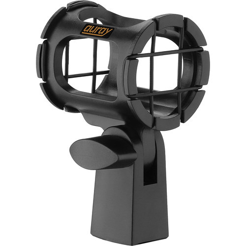 Auray SHM-SD2 Suspension Shockmount for Small Diaphragm Microphones