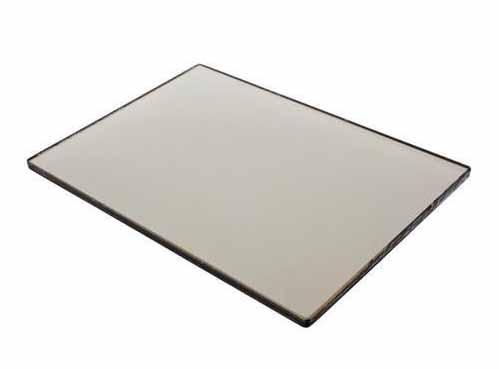 "Tiffen 4 x 4"" Linear Polarizing Glass Filter"