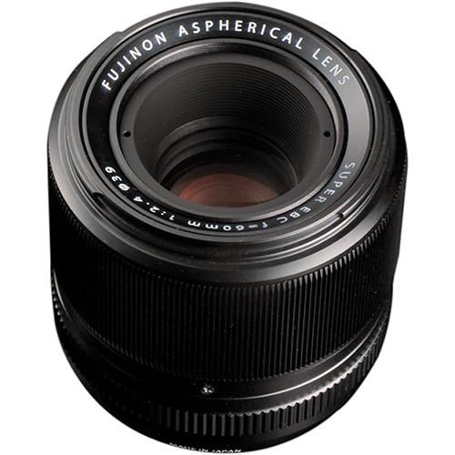 Fujifilm XF 60mm f/2.4 Macro Lens