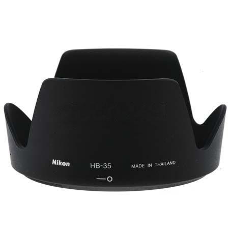 Nikon HB-35 72mm Bayonet Lens Hood