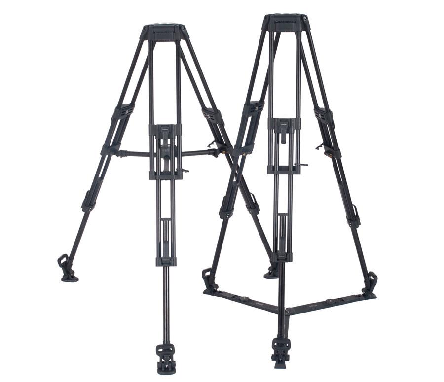 Secced SC-ENG/AL100D Aluminium Tripod Legs
