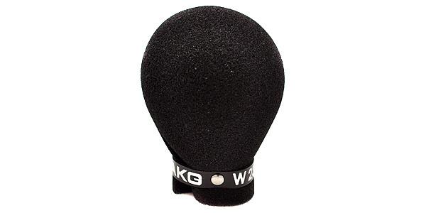 AKG W23 Foam Windscreen 50mm