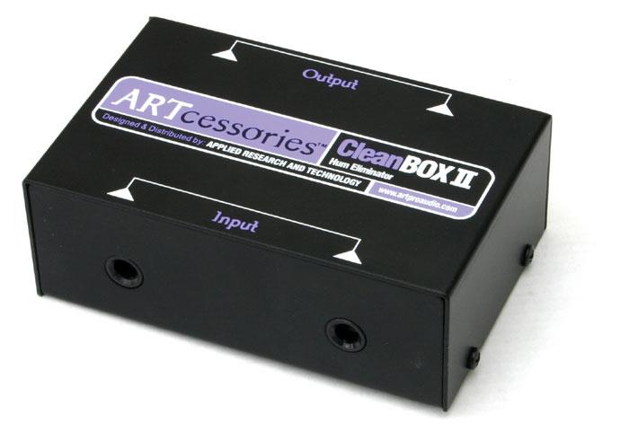 Art CleanBox II Hum Illuminator