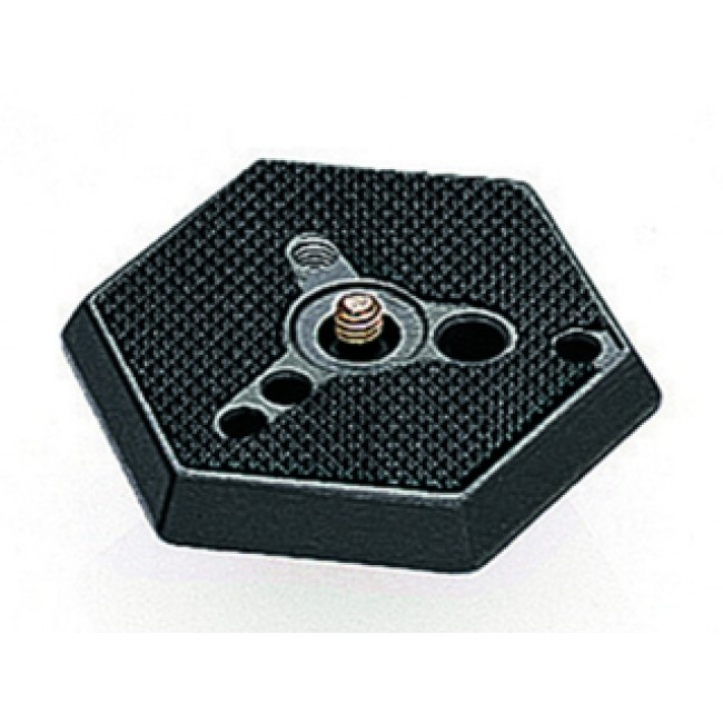Manfrotto 030-38 - Hexagonal Assy Plate