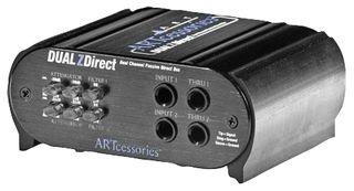 Art Dual Z Direct Box