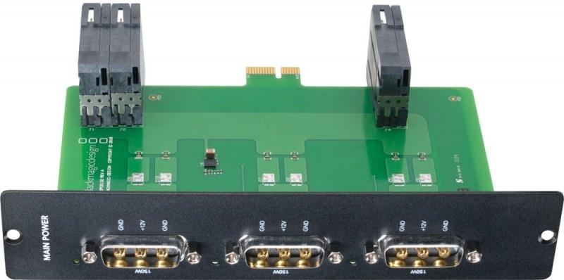 Blackmagic Design Universal Videohub 450W Power Card