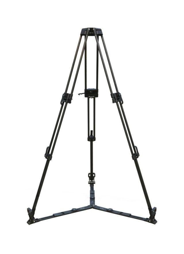 Secced SC-DV/CF75D Carbon Fibre Tripod Legs