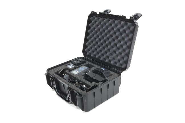 Kessler Crane Second Shooter Hard Case