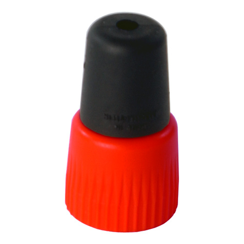Neutrik BSP-2 Boot (Red)