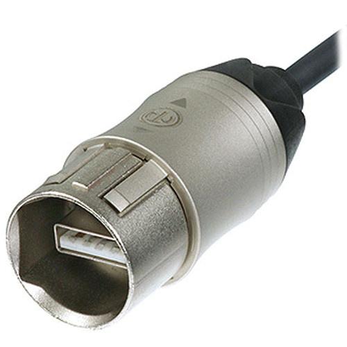 Neutrik 9.84' (3 m) USB 2.0 Patch Cable