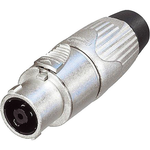 Neutrik STX speakON 8-Pole Female Cable Connector