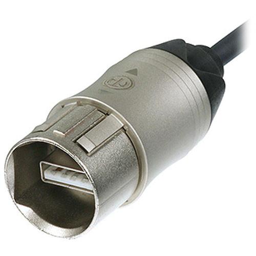 Neutrik 16.40' (5 m) USB 2.0 Patch Cable