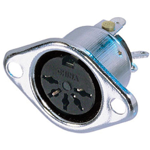Neutrik NYS325 Circular DIN Connectors