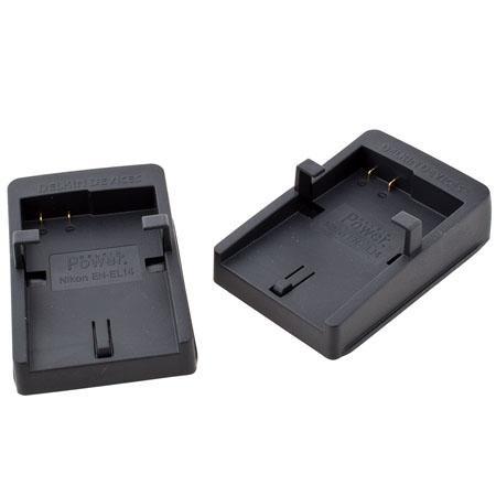 Delkin ENEL9 Charging Plates